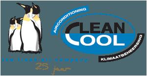 Clean Cool Logo