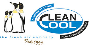 Clean Cool Logo